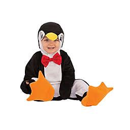 Penguin Halloween Costume