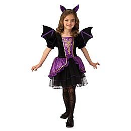 Pretty Bat Child's Halloween Costume