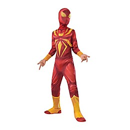Marvel® Comics Iron Spider Child's Halloween Costume in Red