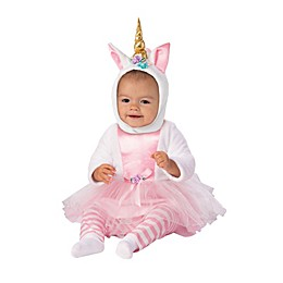Little Unicorn Tutu Infant/Toddler Halloween Costume