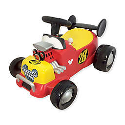 Disney® Mickey Mouse Roadster Racer Activity Ride-On