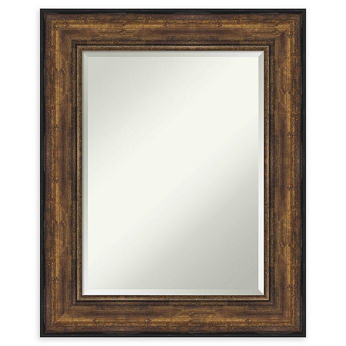 Amanti Art Ballroom Bathroom Vanity