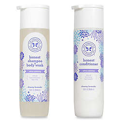 Honest Dreamy Lavender Collection