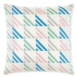 Jonathan Adler™ Matteo 18-Inch Square Throw Pillow in Multi