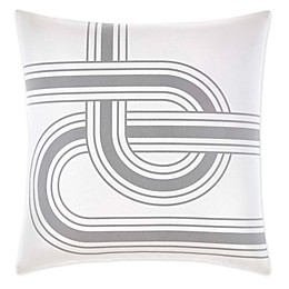 Jonathan Adler™ Philippe 18-Square Toss Pillow in Grey