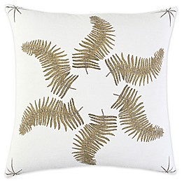 Bee & Willow™ Home with Lauren Liess Fern Star Square Throw Pillow