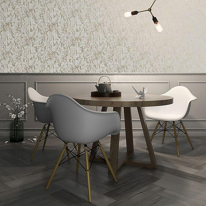 Alternate image 1 for Milan Texture Vinyl Wallpaper