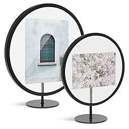Umbra® Infinity Floating Picture Frame
