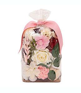 Popurrí de rosa y mezcla de flores Bee & Willow™ Home en bolsa en rosado/rojo