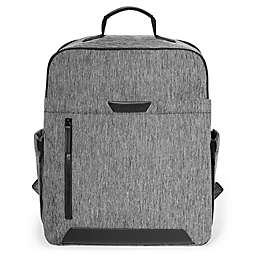 SKIP*HOP® Baxter Diaper Backpack in Grey
