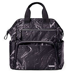 SKIP*HOP® Mainframe Wide Open Diaper Backpack
