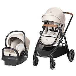 Maxi-Cosi® Zelia Max 5-in1 Travel System