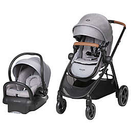 Maxi-Cosi® Zelia Max 5-in1 Travel System in Nomad Grey