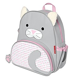 SKIP*HOP®® Winter Zoo Caley Cat Backpack