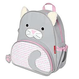 SKIP*HOP®® Winter Zoo Caley Cat Backpack