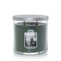 Yankee Candle® Evergreen Mist Medium 2-Wick Tumbler Candle
