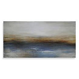"Ren-Wil ""Calm Seas"" Canvas Art"