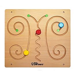 Little Partners Butterfly Sensorial Education Board Learning Tower Accessory