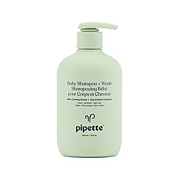 Pipette 12 fl. oz. Calming Baby Shampoo &  Wash