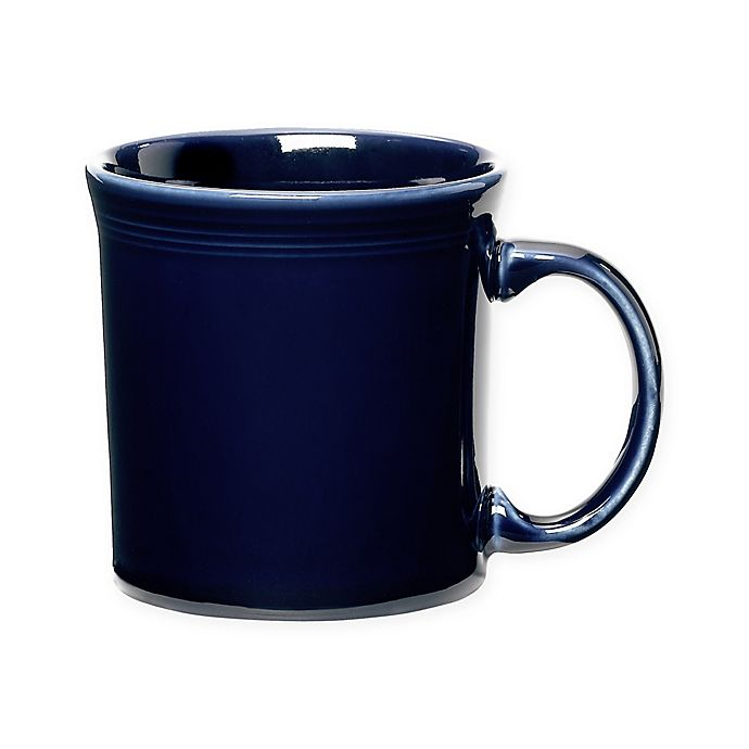 Alternate image 1 for Fiesta® Java Mug in Cobalt Blue