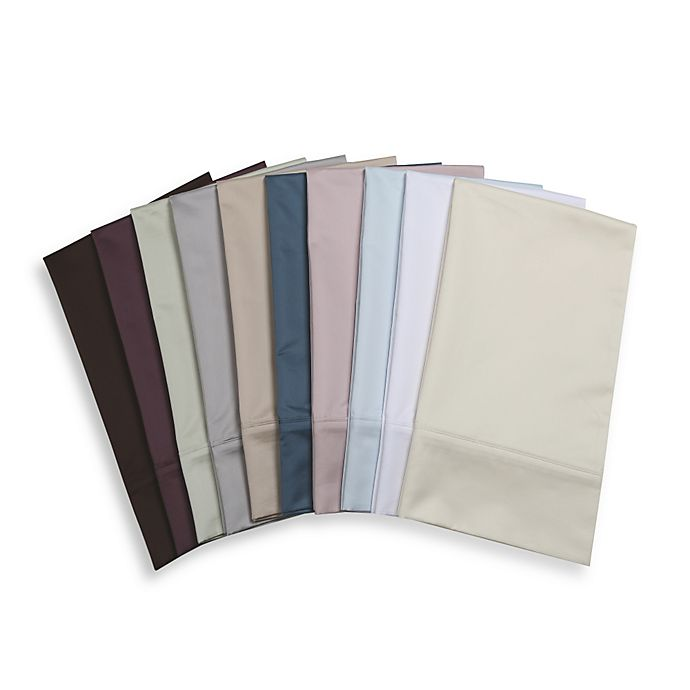 Wamsutta Dream Zone 1000 Thread Count Sateen Pillowcases Set Of