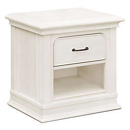 Million Dollar Baby Classic Rhodes Nightstand in Cotton