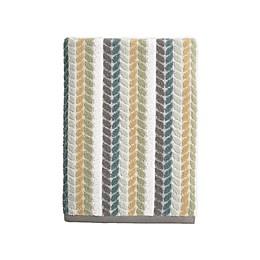 Bee & Willow™ Home Fern Tile Multicolor Bath Towel