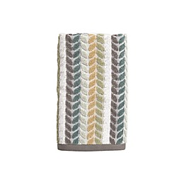 Bee & Willow™ Home Fern Tile Multicolor Hand Towel