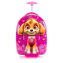 Heys® Nickelodeon® PAW Patrol™ Kid's Round-Shaped Rolling Carry On
