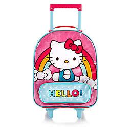 Heys® Hello Kitty Kid's Dome-Shaped Wheeled Carry On Luggage