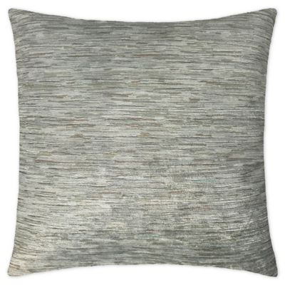 MM Studio Abstract Square Throw Pillow