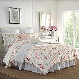 Laura Ashley® Wisteria Bedding Collection