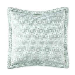 Coastal Living® Capetown European Pillow Sham in Blue