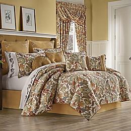 J. Queen New York™ August 4-Piece Comforter Set