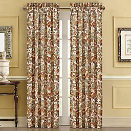J. Queen New York™ August 84-Inch Window Curtain Panel Pair