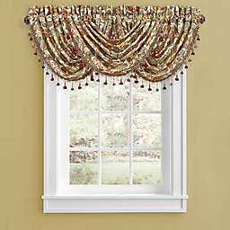 J. Queen New York™ August Waterfall Window Valance
