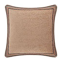 J. Queen New York™ Luciana European Pillow Sham in Beige