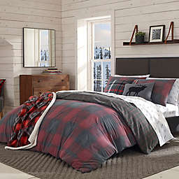 Eddie Bauer® Cattle River Duvet Cover Set