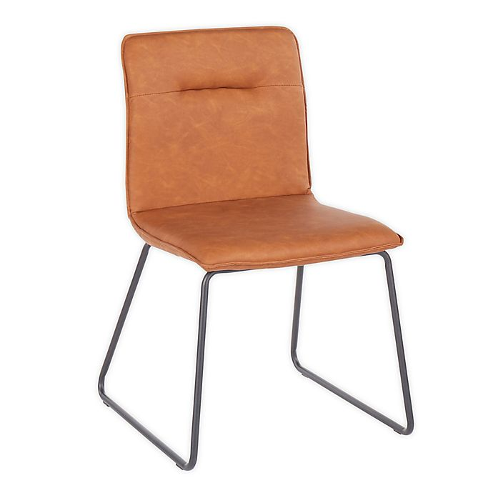 Alternate image 1 for LumiSource® Casper Side Chairs (Set of 2)