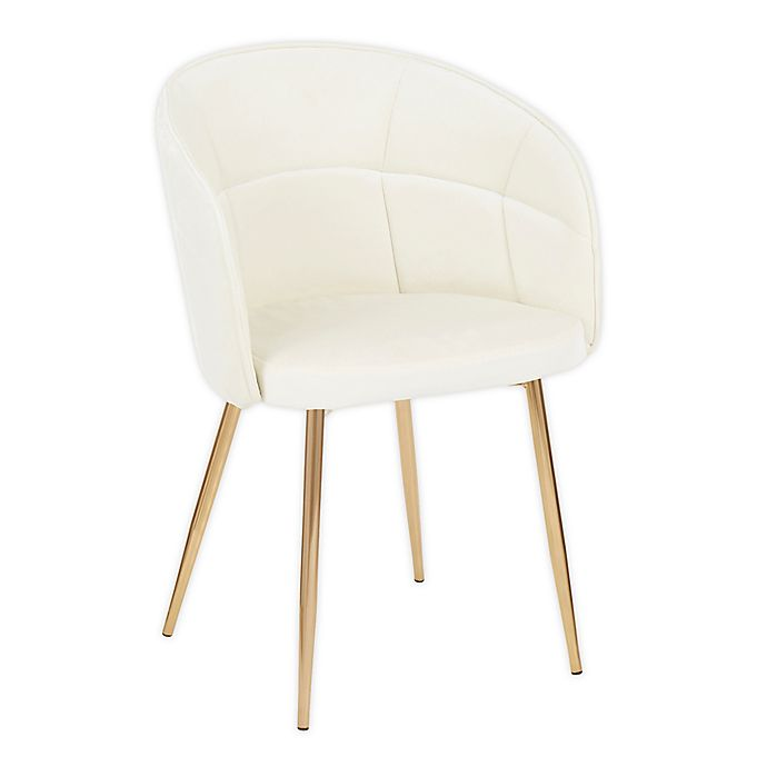 Alternate image 1 for LumiSource® Lindsey Side Chair
