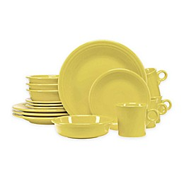 Fiesta® Rustic Harvest 16-Piece Dinnerware Set
