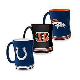 NFL Ceramic Sculpted Relief Mug