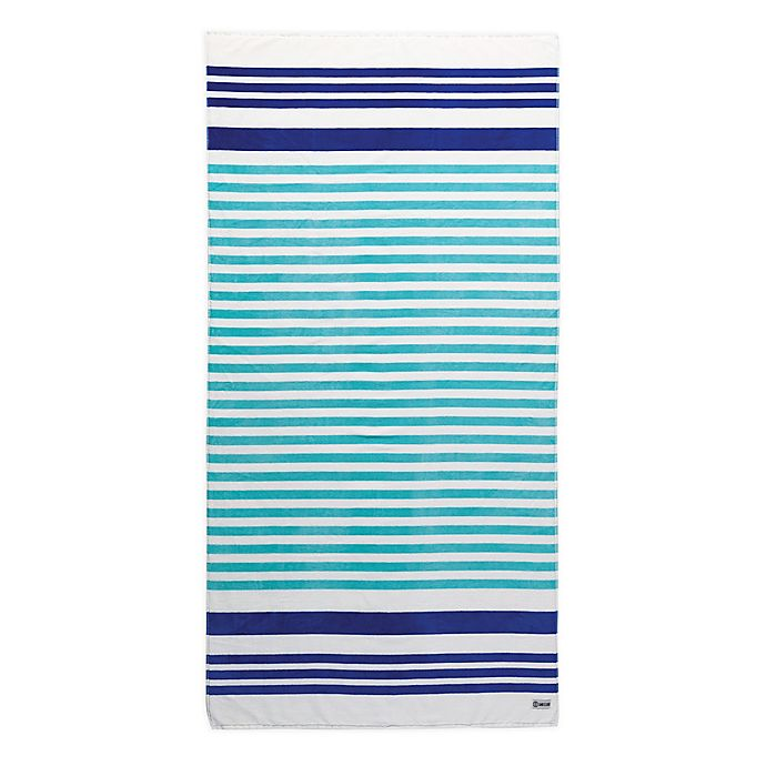 Alternate image 1 for Sand Cloud Jacquard Beach Towel