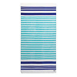 Sand Cloud Jacquard Beach Towel