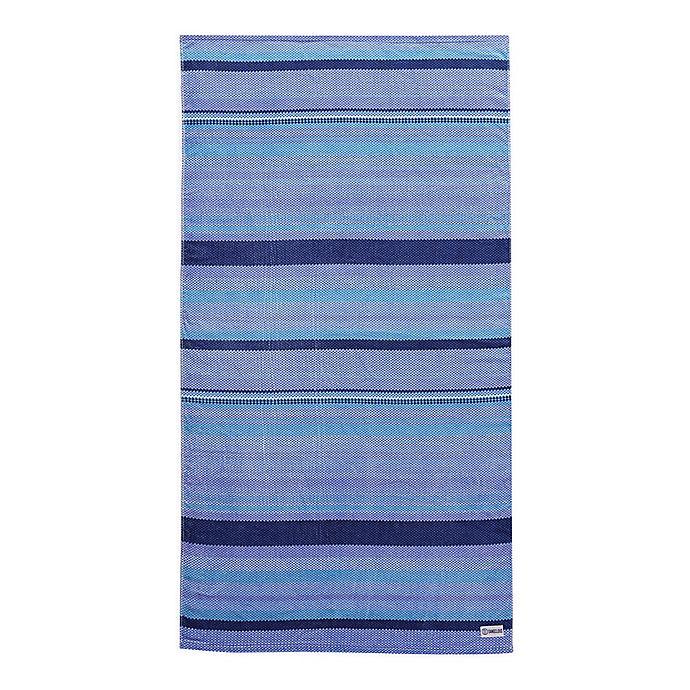 Alternate image 1 for Sand Cloud Velour Beach Towel