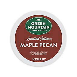 Keurig® K-Cup® Pack 18-Count Green Mountain Coffee® Limited Edition Maple Pecan