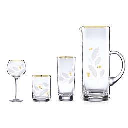 Lenox® Holiday Bar and Drinkware Collection