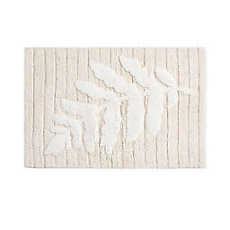 "Bee & Willow® Bedford Rug 20"" x 30"" Tufted Bath Rug in Beige"