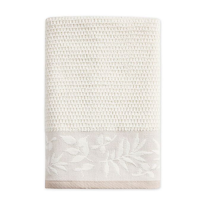 Alternate image 1 for Bee & Willow™ Home Bedford Bath Towel in Beige