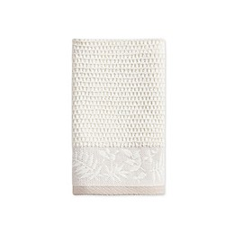 Bee & Willow™ Home Bedford Hand Towel in Beige
